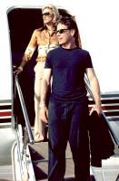 SWEPT AWAY, Madonna, Bruce Greenwood, 2002. ©Screen Gems