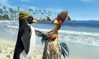 SURF'S UP, Cody Maverick (voice: Shia Labeouf), Chicken Joe (voice: Jon Heder), 2007. ©Sony Pictures 1International