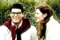 SUPERMAN III, from left: Christopher Reeve, Annette O'Toole, 1983. © Warner Bros./.