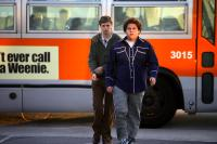 SUPERBAD, Michael Cera, Jonah Hill, 2007. ©Columbia Pictures