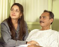 SUENO, Ana Claudia Talancon, Winston Rocha, 2005. ©Destination Films