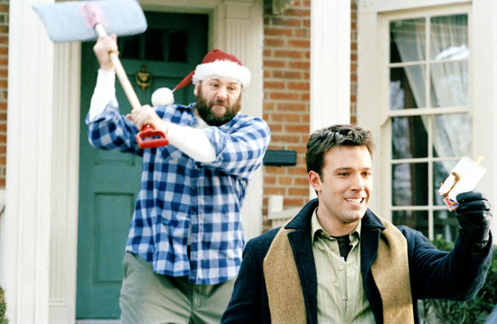 Cineplex.com | Surviving Christmas