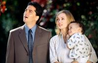 SUPERBABIES: BABY GENIUSES 2, Scott Baio, Vanessa Angel, Joshua/Maxwell Lochart, 2004, (c) Triumph Releasing