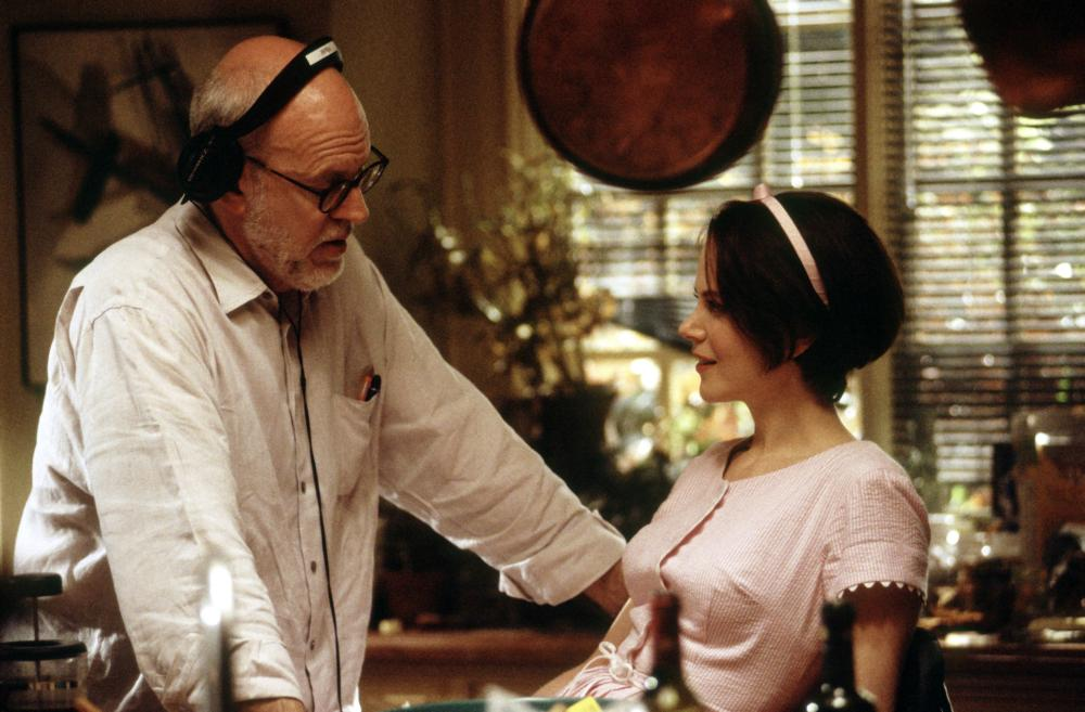 THE STEPFORD WIVES, Frank Oz, Nicole Kidman, 2004, (c) Paramount