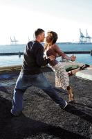 STEP UP, Channing Tatum, Jenna Dewan, 2006.©Touchstone Pictures