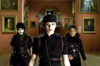 ST. TRINIAN'S, Paloma Faith, Gemma Arterton, Kathryn Drysdale, 2007. ©NeoClassics Films
