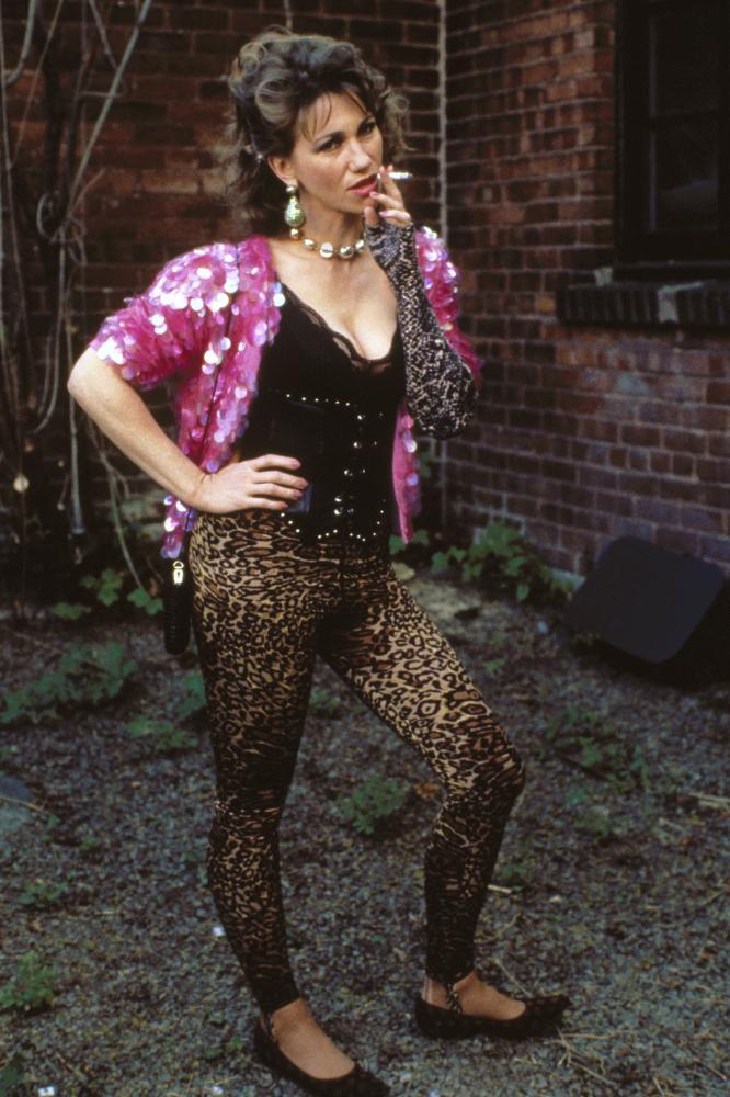 STREET SMART, Kathy Baker, 1987, (c) Cannon Films