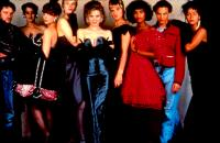 STRAPLESS, Bridget Fonda (center), 1989, © Miramax