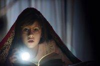 THE BFG, Ruby Barnhill, 2016. ph: Doane Gregory/© Walt Disney Studios Motion Pictures
