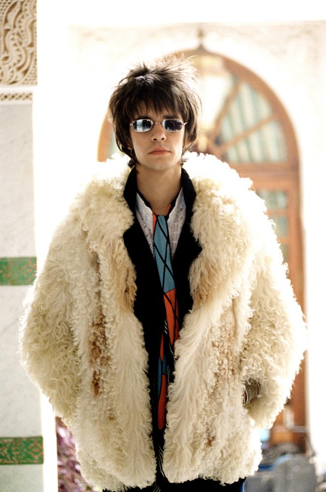 STONED, Ben Wishaw as Keith Richards, 2005, ©Screen Media