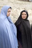 THE STONING OF SORAYA M., from left: Mozhan Marno, Shohreh Aghdashloo, 2008. ©Roadside Attractions