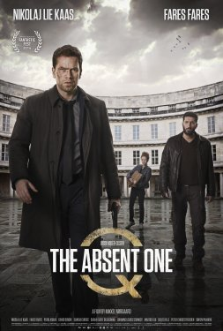 Department Q: The Absent One