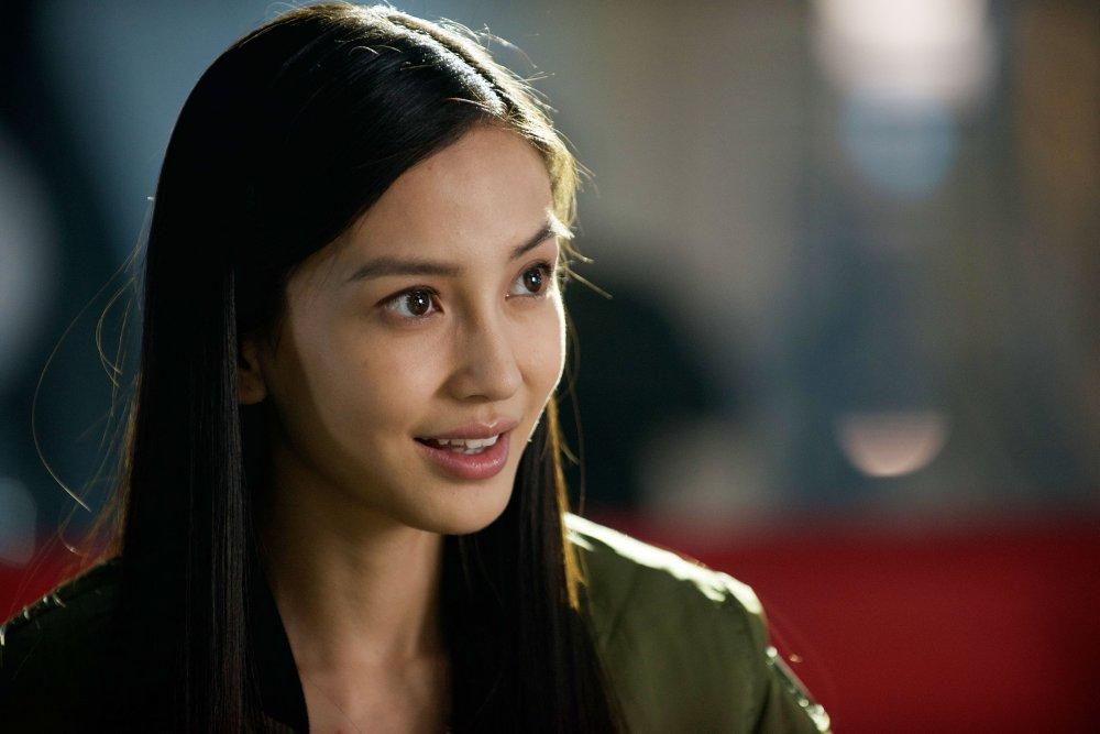 Grace Huang Infini