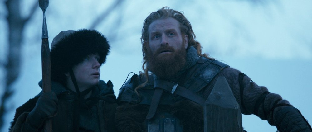 THE LAST KING, (aka BIRKEBEINERNE), Kristofer Hivju (right), 2016. © Magnet Releasing