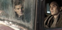 ANTHROPOID, from left: Jamie Dornan, Cillian Murphy, 2016. ph: James Lisle/© Bleecker Street Media