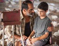 BABA JOON, from left: Navid Negahban, Asher Avrahami, 2015. © Strand Releasing