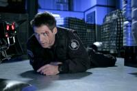 STARGATE: THE ARK OF TRUTH, Ben Browder, 2008. ©MGM Home Entertainment