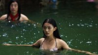 THE MERMAID, (aka MEI REN YU), LIN Yun (aka Jelly), 2016. © Sony Pictures Releasing