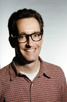 THE SPONGEBOB SQUAREPANTS MOVIE, the voice of SpongeBob Tom Kenny, 2004, (c) Paramount