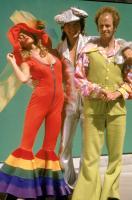 THE SPIRIT OF '76, Olivia d'Abo, David Cassidy, Geoff Hoyle, 1990, (c) Columbia