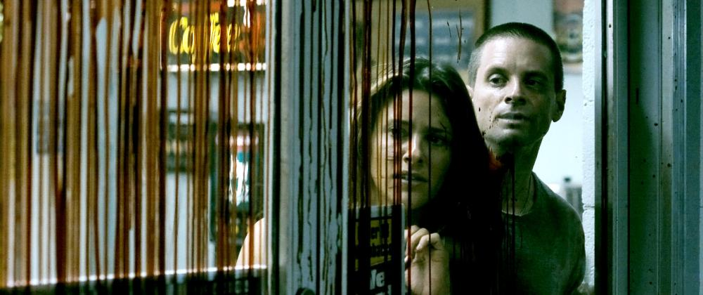 SPLINTER, from left: Jill Wagner, Shea Whigham, 2008. ©Magnolia Pictures