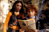 SPY KIDS 2: THE ISLAND OF LOST DREAMS, Alexa Vega, Daryl Sabara, 2002, (c) Dimension