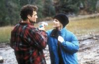 SPILL, David Fox, Leah Pinsent, 1996. ©Spill Film Productions