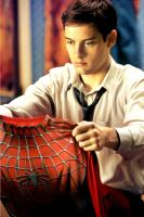 SPIDER-MAN, Tobey Maguire, 2002, (c)Columbia Pictures