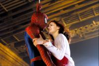 SPIDER-MAN, Tobey Maguire, Kirstin Dunst, 2002, (c) Columbia Pictures