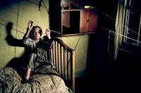 SPIDER, Bradley Hall, 2002, (c) Sony Pictures Classics