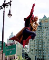 SPIDER-MAN 2, Tobey Maguire, Rosemary Harris, 2004, (c) Columbia