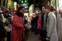 SPIDER-MAN 2, Sam Raimi, Tobey Maguire, Kirsten Dunst, 2004, (c) Columbia