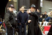 SPIDER-MAN 2, Avi Arad, Tobey Maguire, Sam Raimi, 2004, (c) Columbia