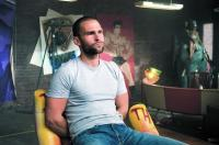 SOUTHLAND TALES, Seann William Scott, 2006. ©Universal
