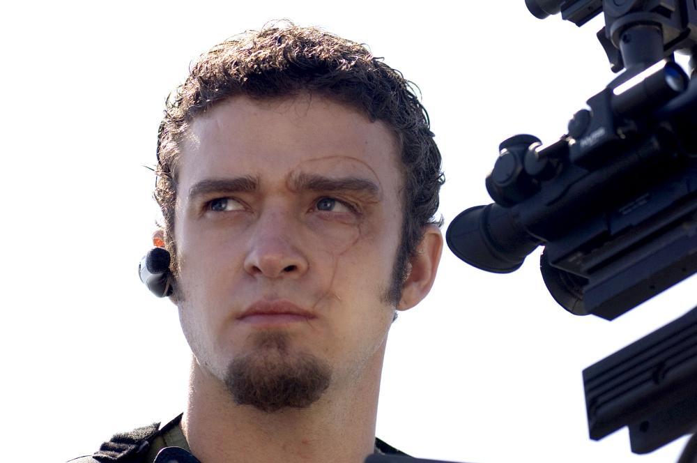 Justin timberlake 2006