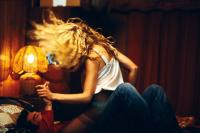 SOMERSAULT, Sam Worthington, Abbie Cornish, 2004, (c) Magnolia Pictures