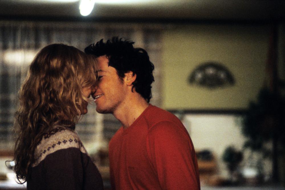SOMERSAULT, Abbie Cornish, Sam Worthington, 2004, (c0 Magnolia Pictures