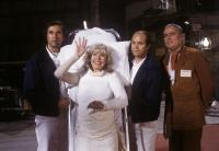 S.O.B., Loretta Swit, Robert Webber (right), 1981, (c) Paramount