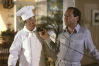 S.O.B., Benson Fong, Stuart Margolin, 1981, (c) Paramount