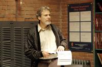 THE SKEPTIC, Bruce Altman, 2009. Ph: Chris Shields/©IFC Films