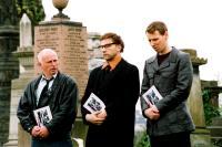 SKAGERRAK, Gary Lewis, Simon McBurney, Ewen Bremner, 2003