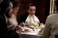 SIXTY SIX, Helena Bonham Carter (second from left), Eddie Marsan (back right), 2006. ©First Independent Pictures Helena Bonham Carter, 2006. ©First Independent Pictures