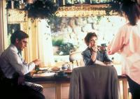SIBLING RIVALRY, Scott Bakula, Carrie Fisher, Kirstie Alley, 1990, (c) Columbia