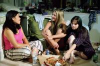 THE SISTERHOOD OF THE TRAVELING PANTS, America Ferrera, Blake Lively, Amber Tamblyn, 2005, (c) Warner Brothers
