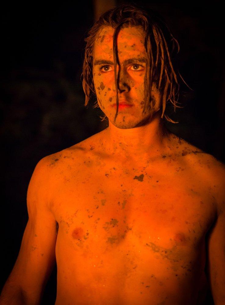 GOAT, Ben Schnetzer, 2016. ph: Brian Douglas/© Paramount Pictures
