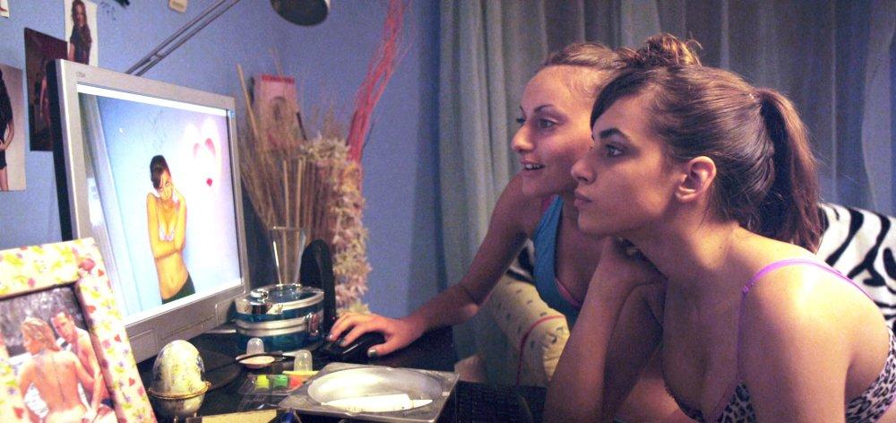 Katarina Pesic naked 268