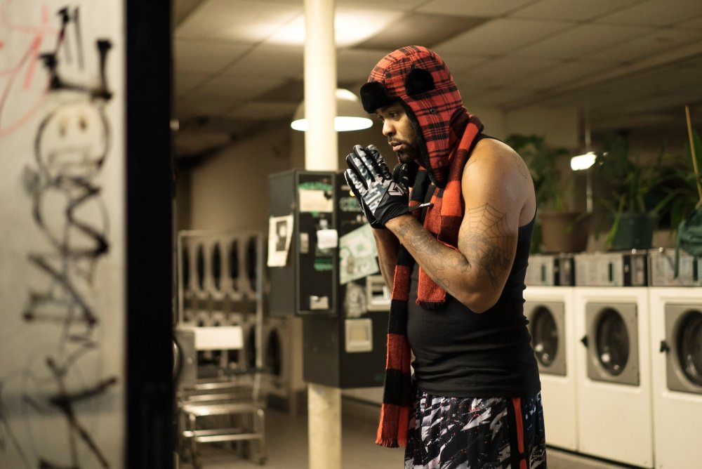 PATERSON, Method Man, 2016. ph: Mary Cybulski/©Amazon Studios