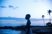 MOONLIGHT, Alex R. Hibbert, 2016, photo by David Bornfriend, ©A24