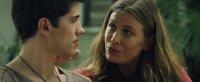 SUMMER OF 8, from left; Carter Jenkins, Sonya Walger, 2016, ©Orion Pictures