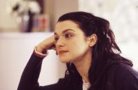 THE SHAPE OF THINGS, Rachel Weisz, 2003. ©Focus Features